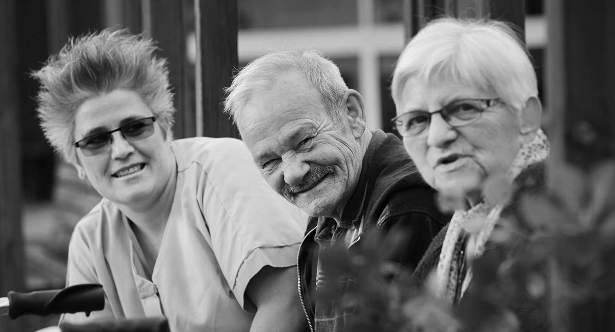 Fondation Anais personnes âgées