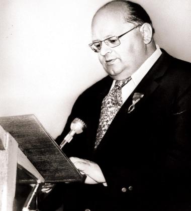 Fondation Anais établissement histoire 1965