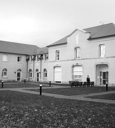 Fondation Anais établissement histoire 1986