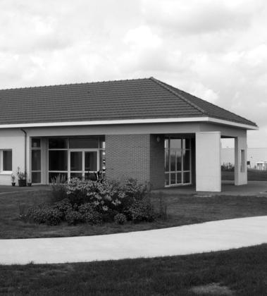 Fondation Anais établissement histoire 1991