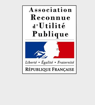 Fondation Anais logo label association reconnue d'utilité publique