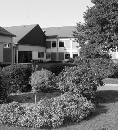 Fondation Anais établissement histoire 2016