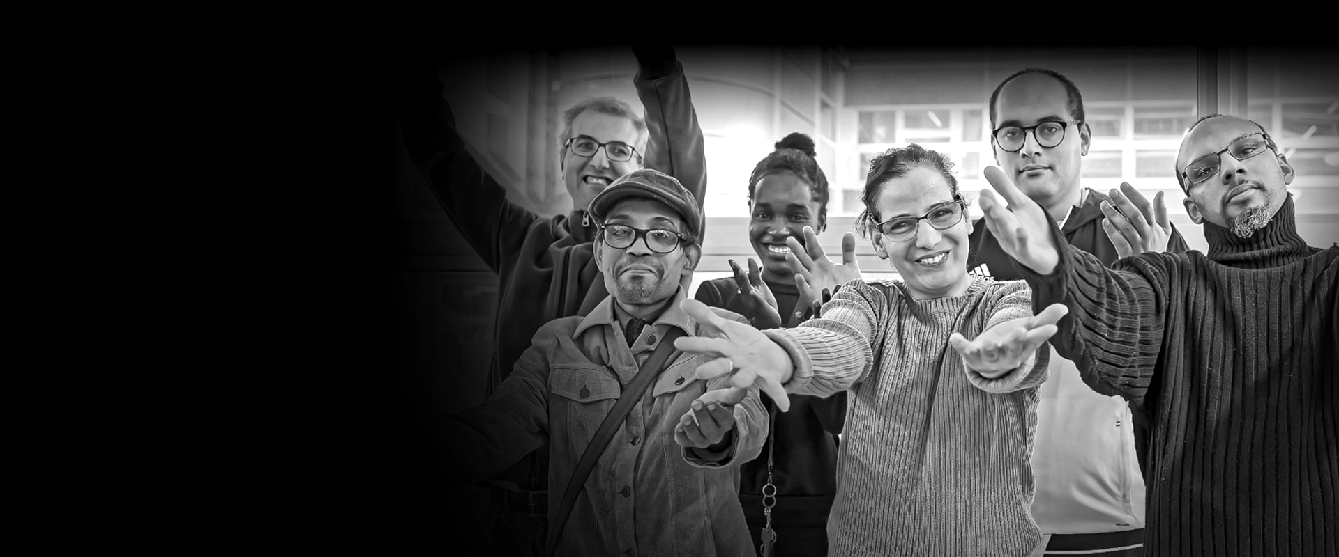 Fondation Anais sourire groupe