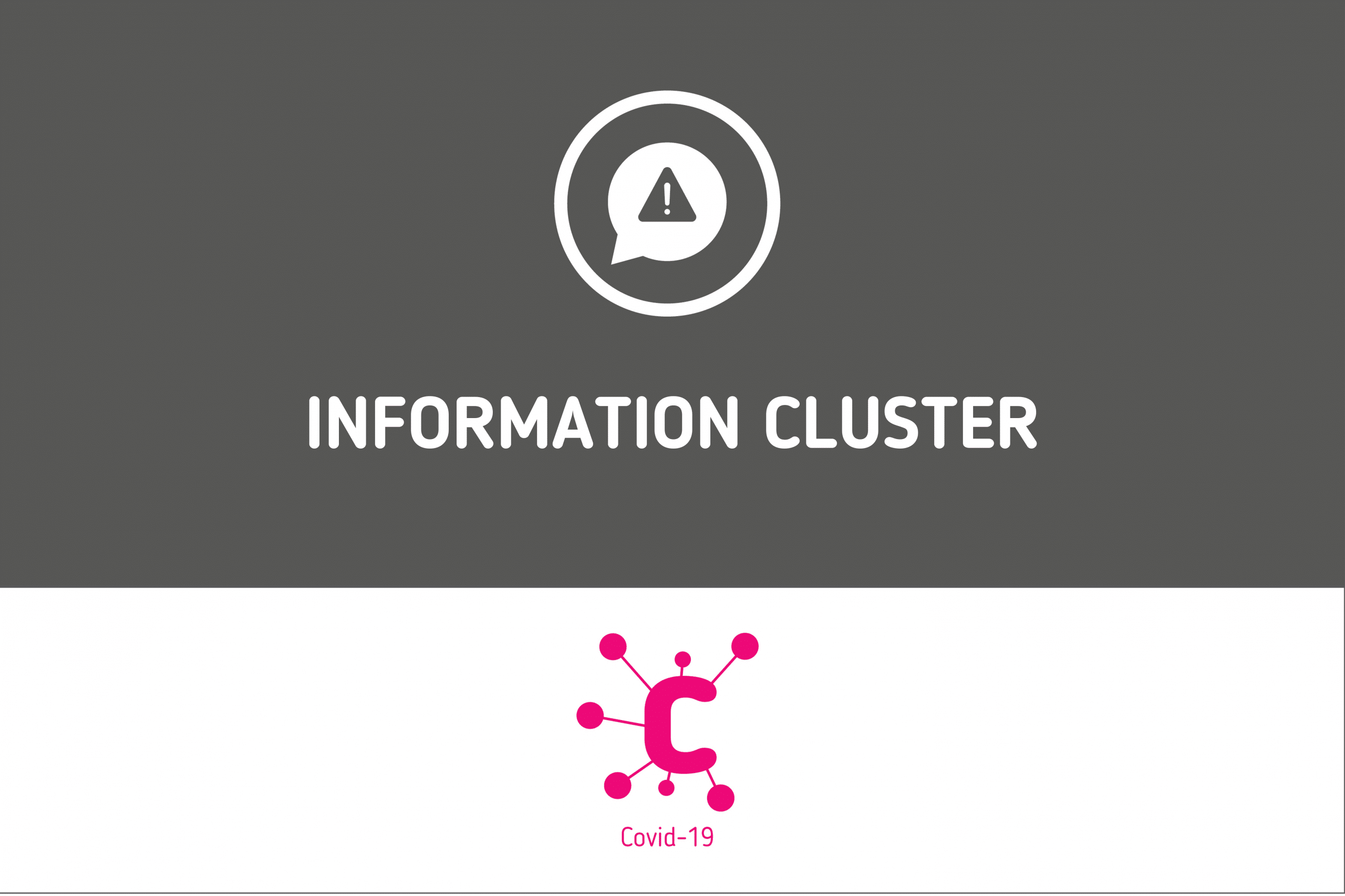 Cluster – Point de situation au FV ANAIS de Perrou