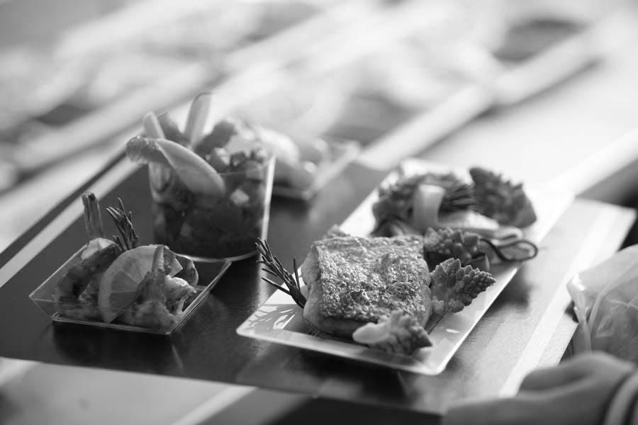 La cuisine et légumerie du Grand Ouest